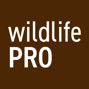 WildlifePro, the app that does your bidding